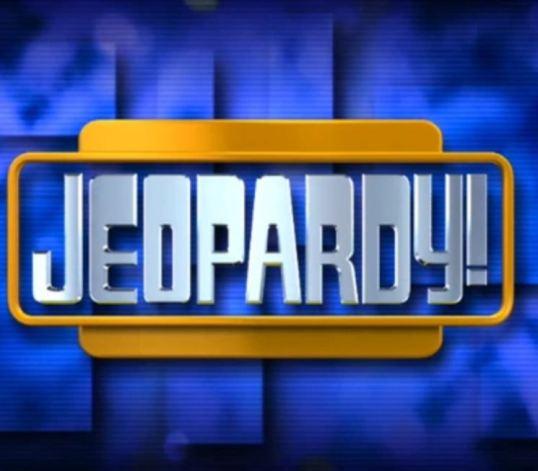 Jeopardy image